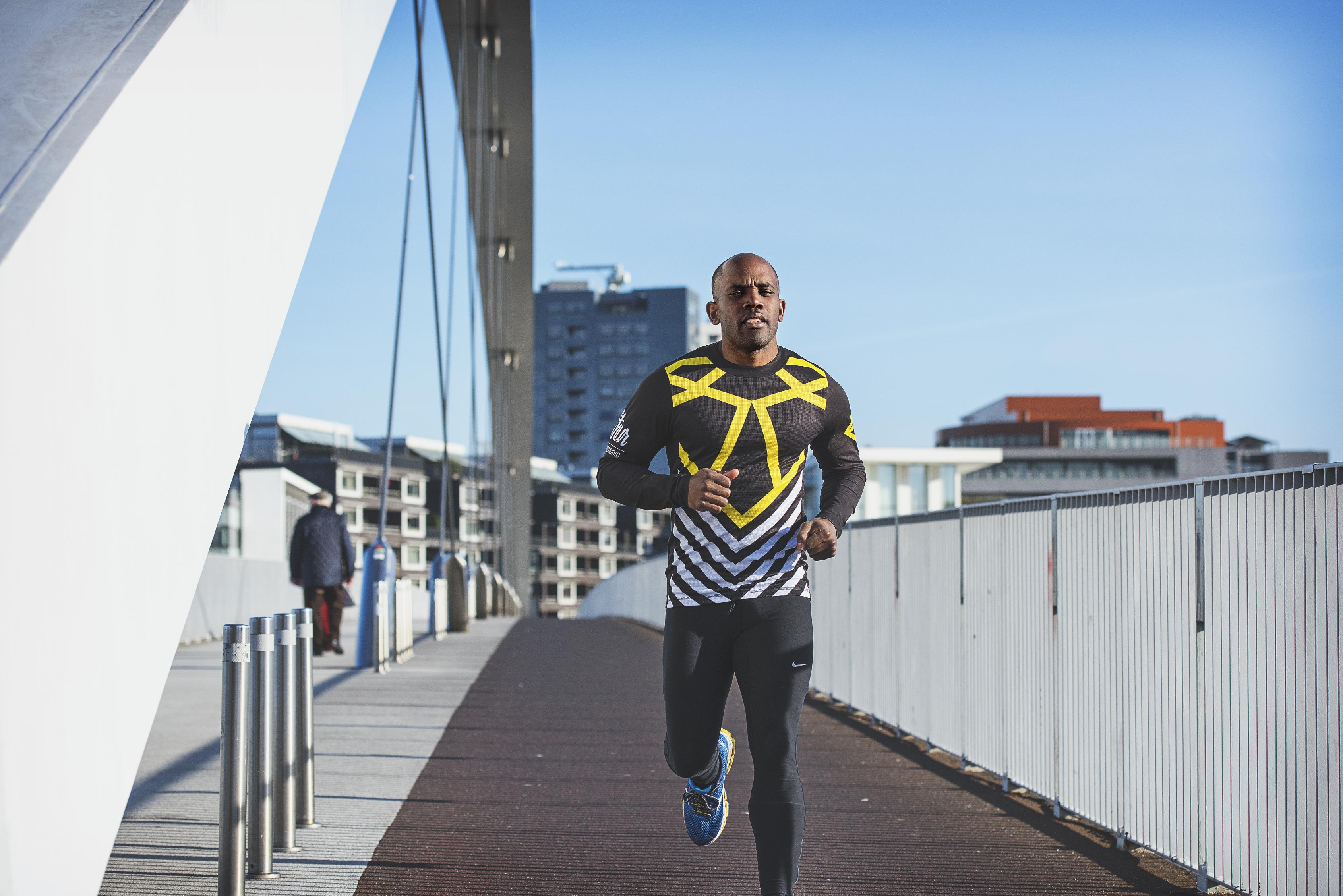 Training Maastricht Shirt