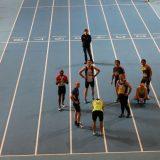 Goud bij de Nederlandse Kampioenschapppen Masters Indoor